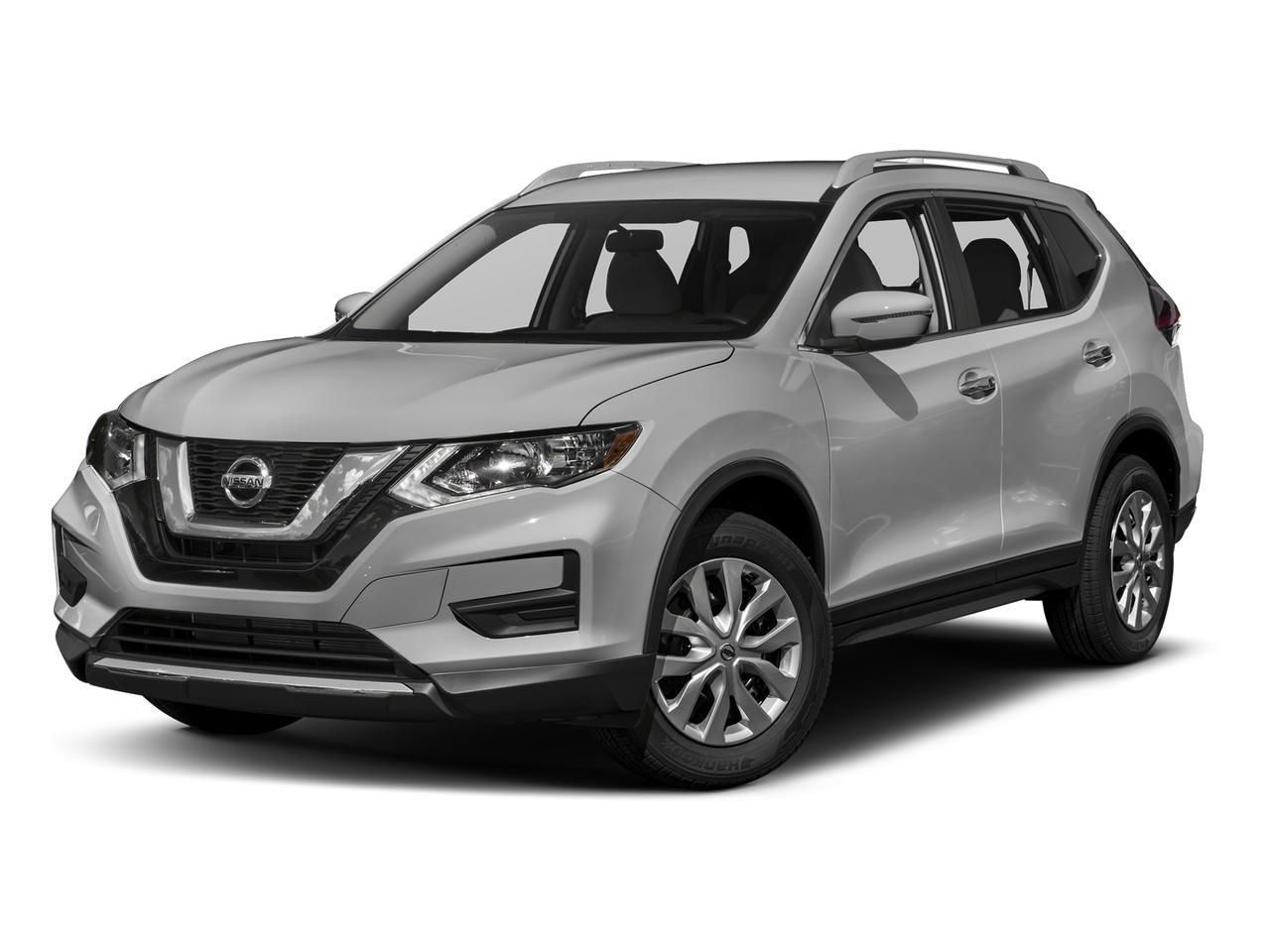 2017 Nissan Rogue Vehicle Photo in Trevose, PA 19053
