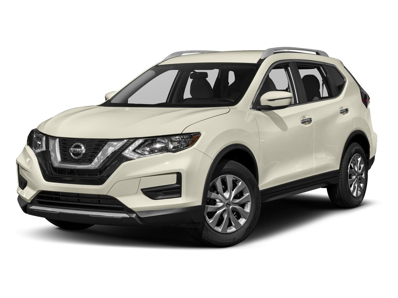 2017 Nissan Rogue Vehicle Photo in San Antonio, TX 78257