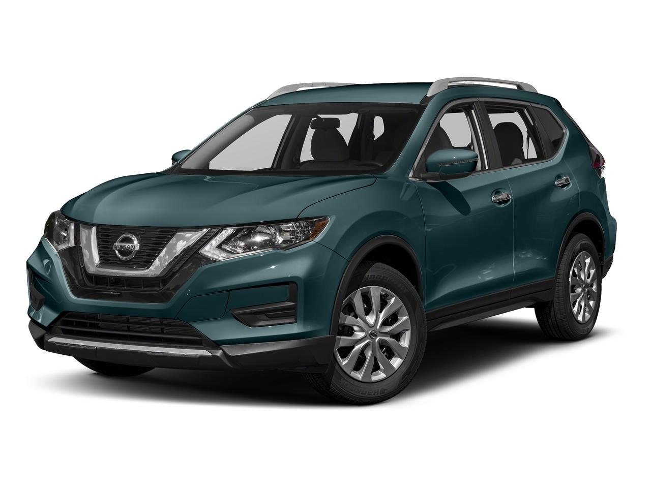 2017 Nissan Rogue Vehicle Photo in Boonville, IN 47601