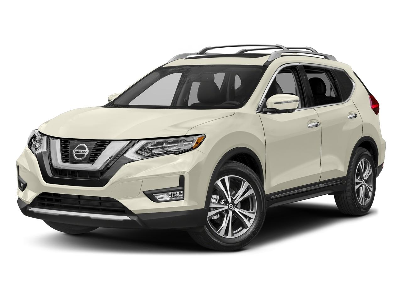 2017 Nissan Rogue Vehicle Photo in Middleton, WI 53562