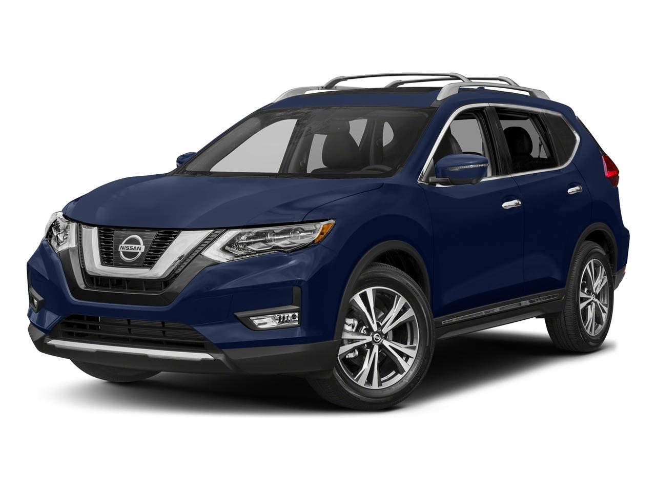 2017 Nissan Rogue Vehicle Photo in Corpus Christi, TX 78411