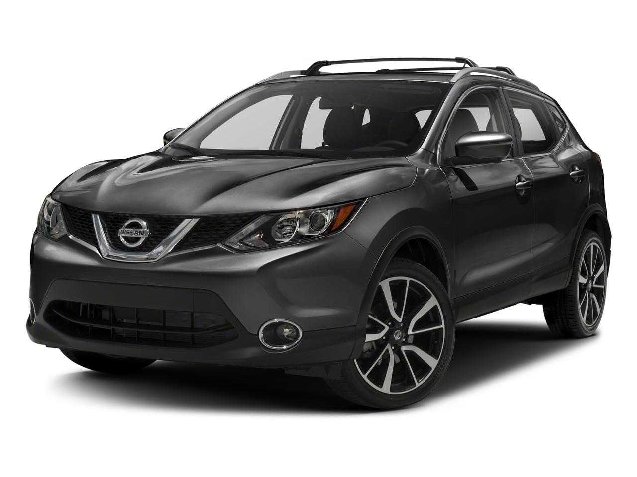 2017 Nissan Rogue Sport Vehicle Photo in Portland, OR 97225