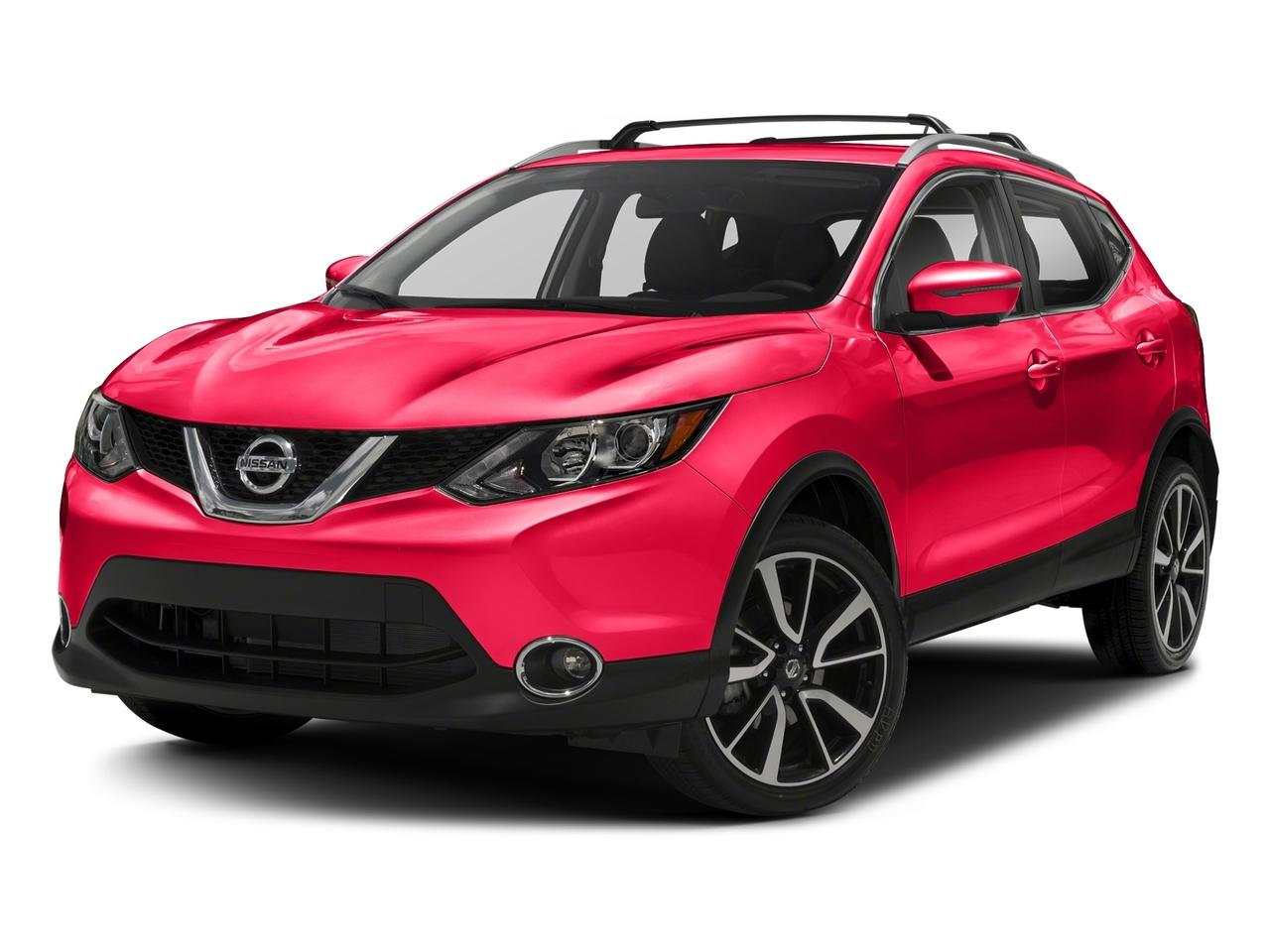 2017 Nissan Rogue Sport Vehicle Photo in Mission, TX 78572