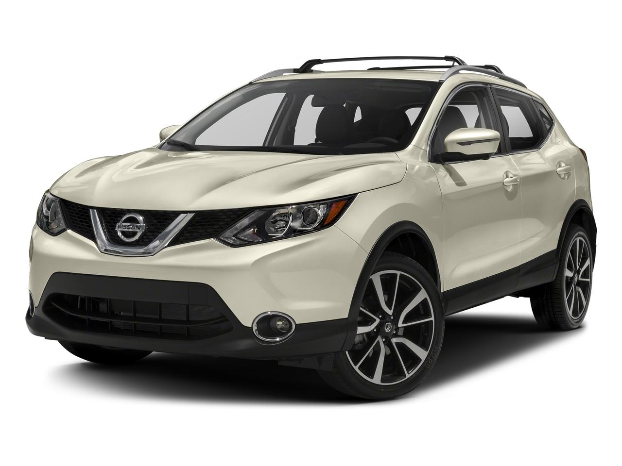 2017 Nissan Rogue Sport Vehicle Photo in Prince Frederick, MD 20678