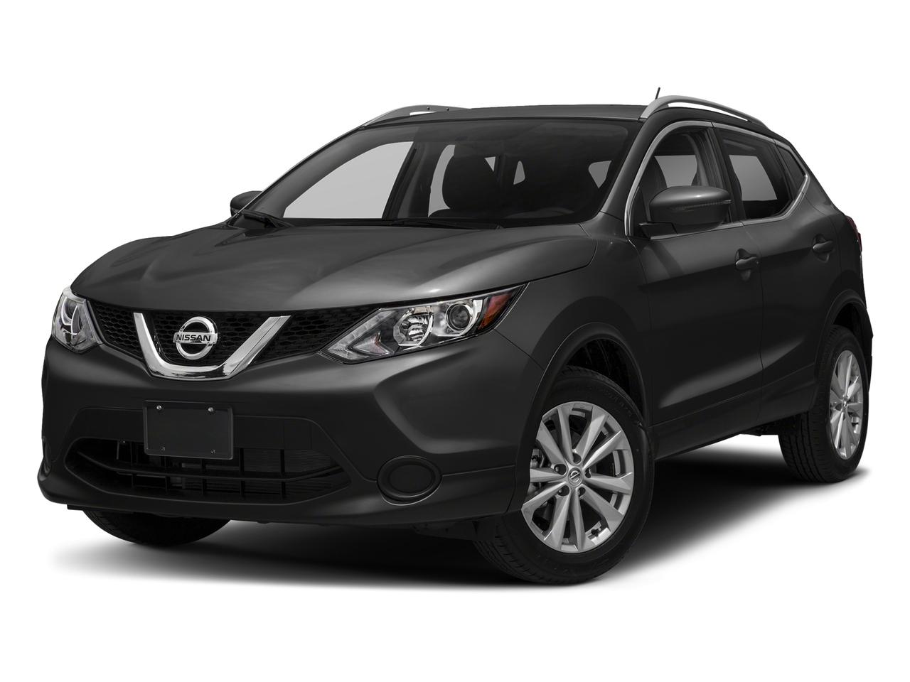 2017 Nissan Rogue Sport Vehicle Photo in Streetsboro, OH 44241