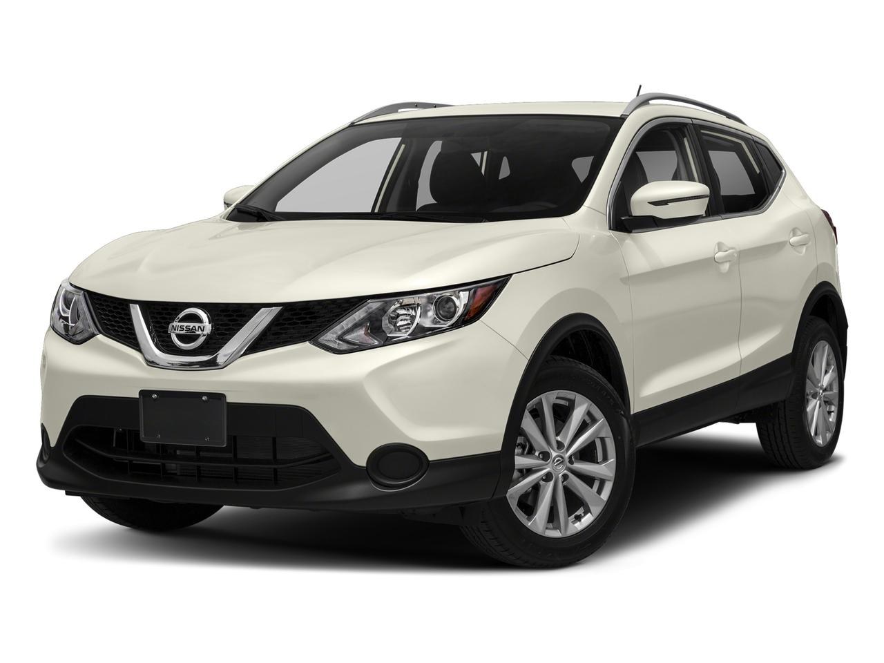 2017 Nissan Rogue Sport Vehicle Photo in Madison, WI 53713