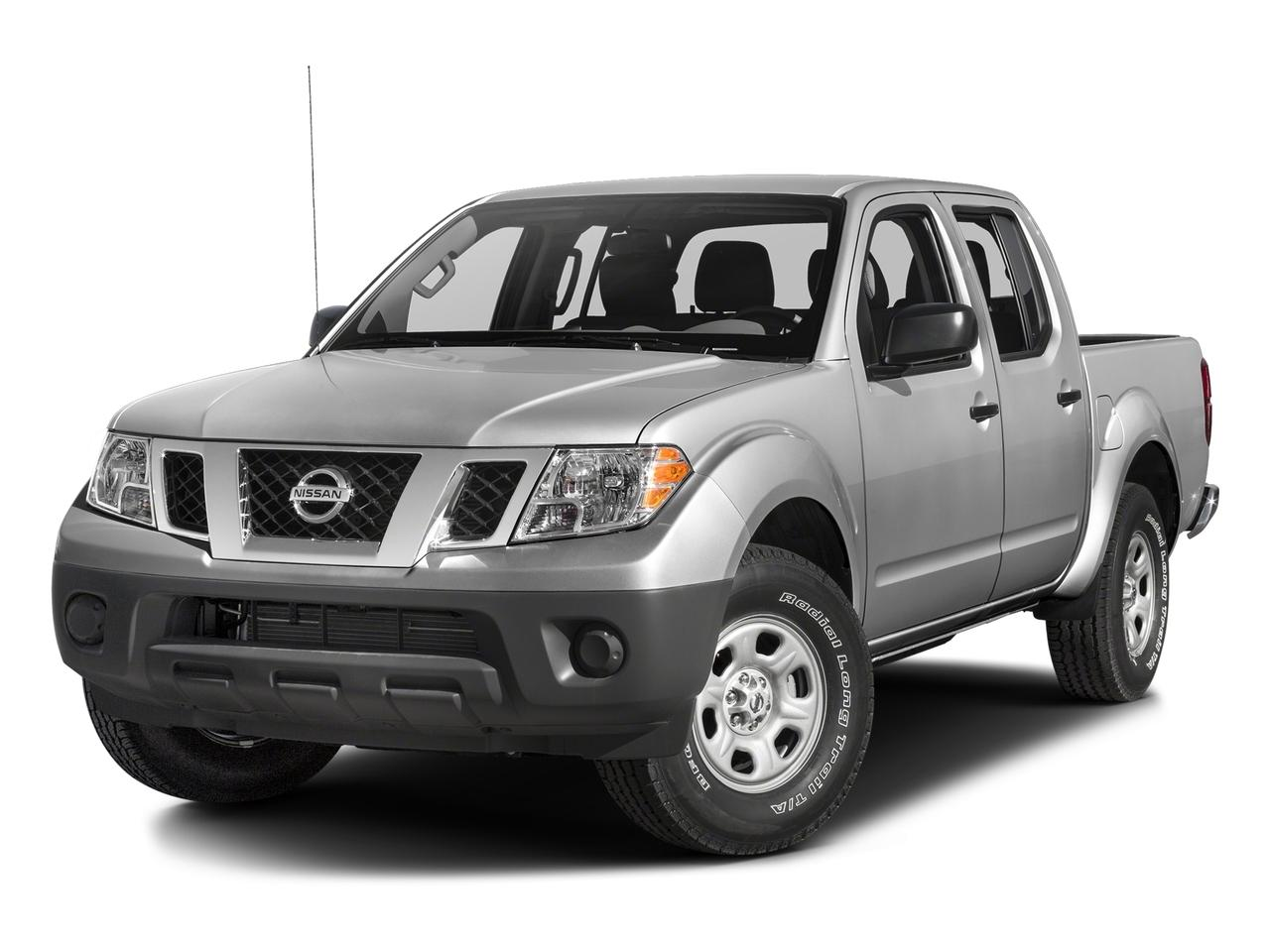 2017 Nissan Frontier Vehicle Photo in Buford, GA 30518