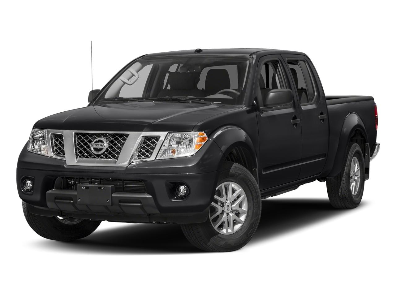 2017 Nissan Frontier Vehicle Photo in Appleton, WI 54913