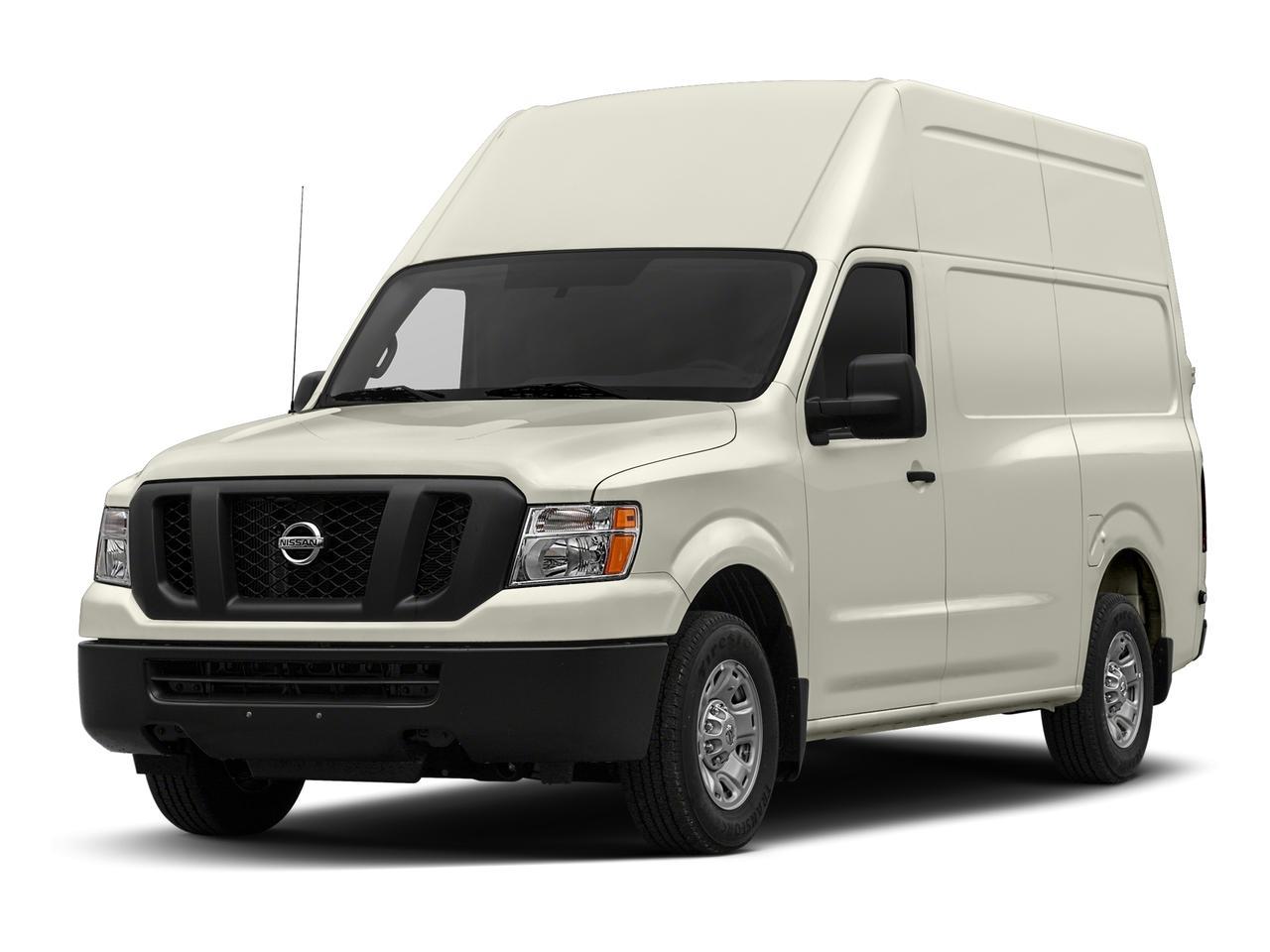 2017 Nissan NV Cargo Vehicle Photo in Doylestown, PA 18901