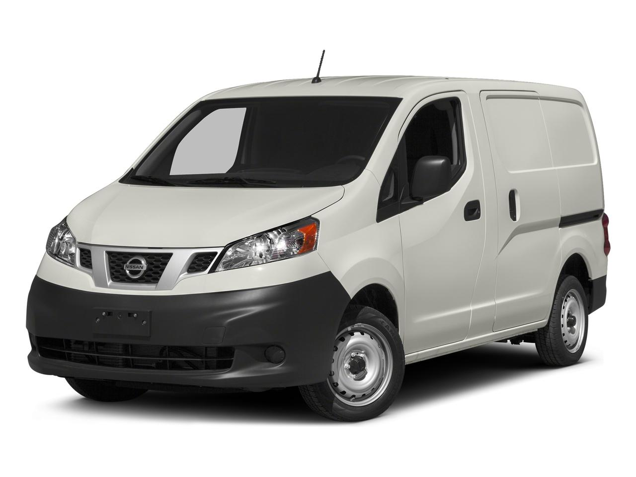 2017 Nissan NV200 Compact Cargo Vehicle Photo in North Charleston, SC 29406