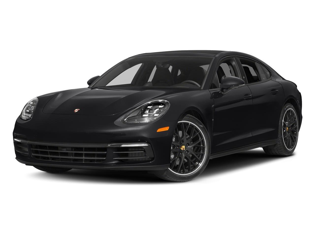 2017 Porsche Panamera Vehicle Photo in Appleton, WI 54913