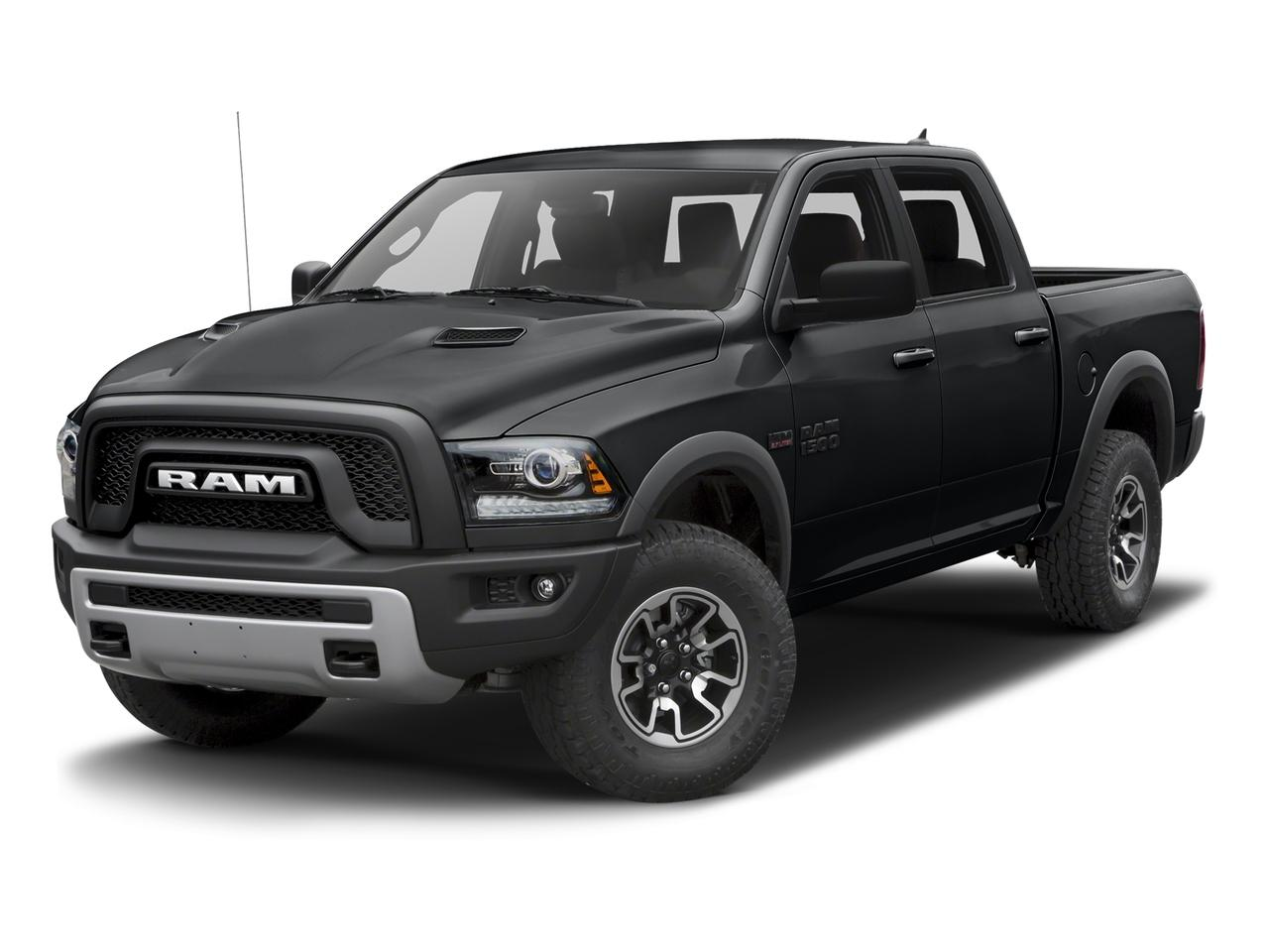 2017 Ram 1500 Vehicle Photo in King George, VA 22485