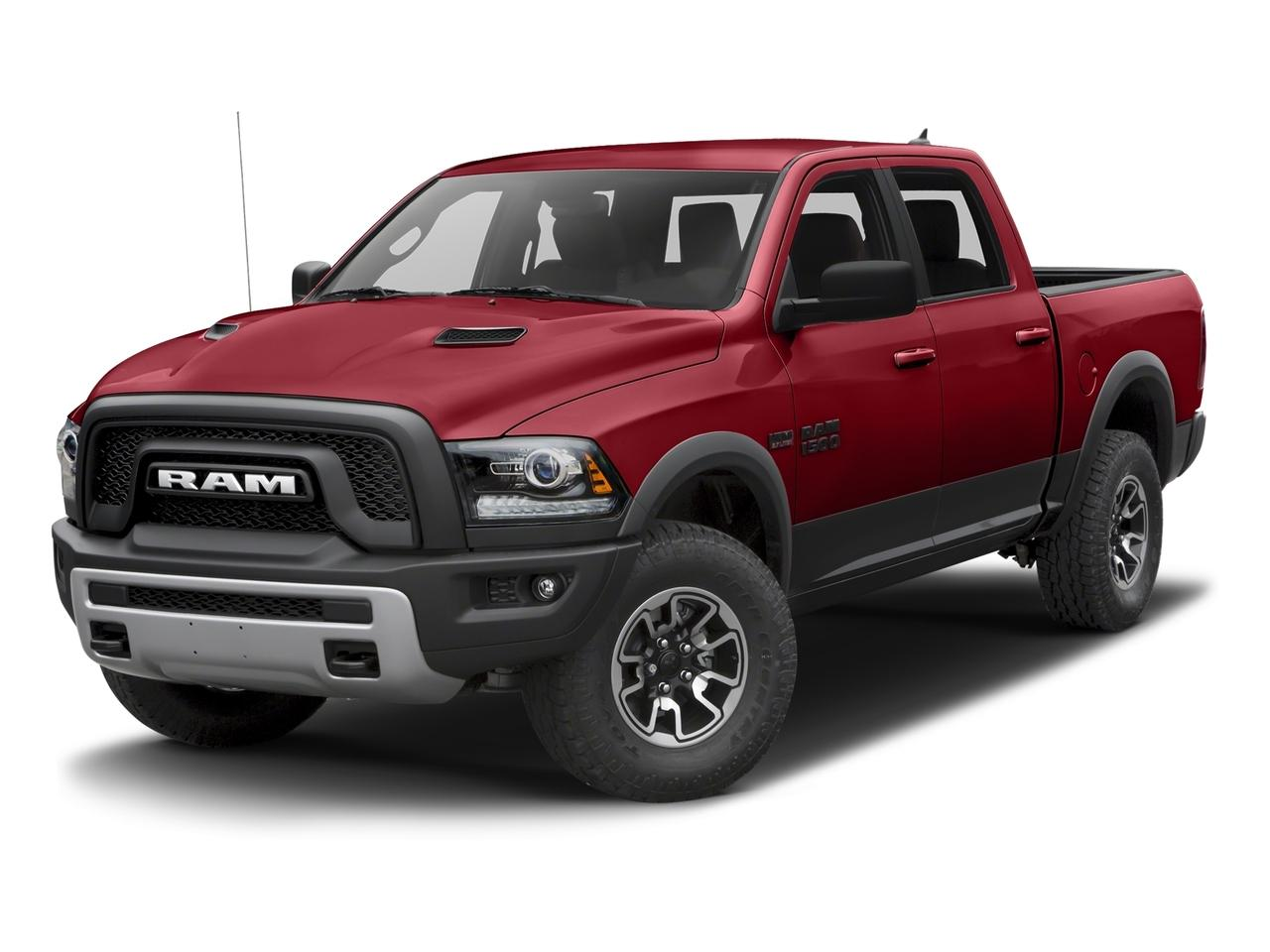 2017 Ram 1500 Vehicle Photo in Akron, OH 44320