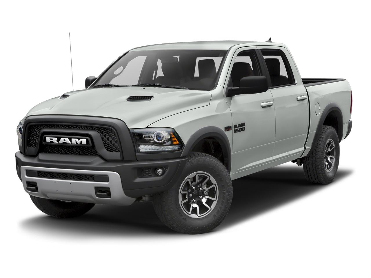 2017 Ram 1500 Vehicle Photo in Bowie, MD 20716