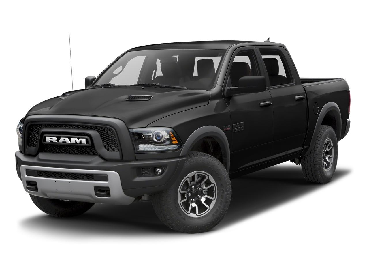 2017 Ram 1500 Vehicle Photo in Portland, OR 97225