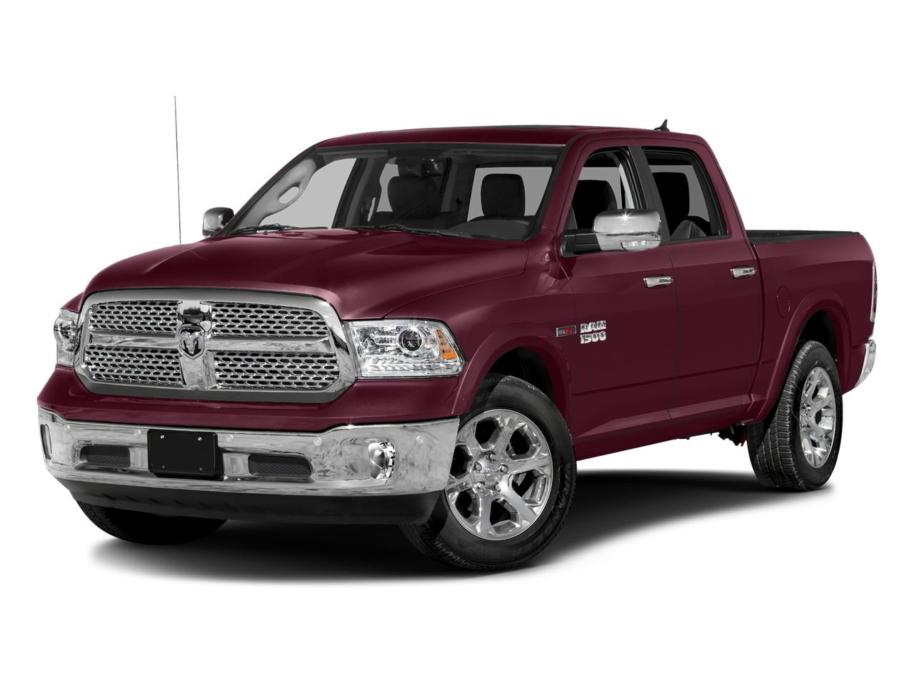 2017 Ram 1500 Vehicle Photo in Joliet, IL 60586