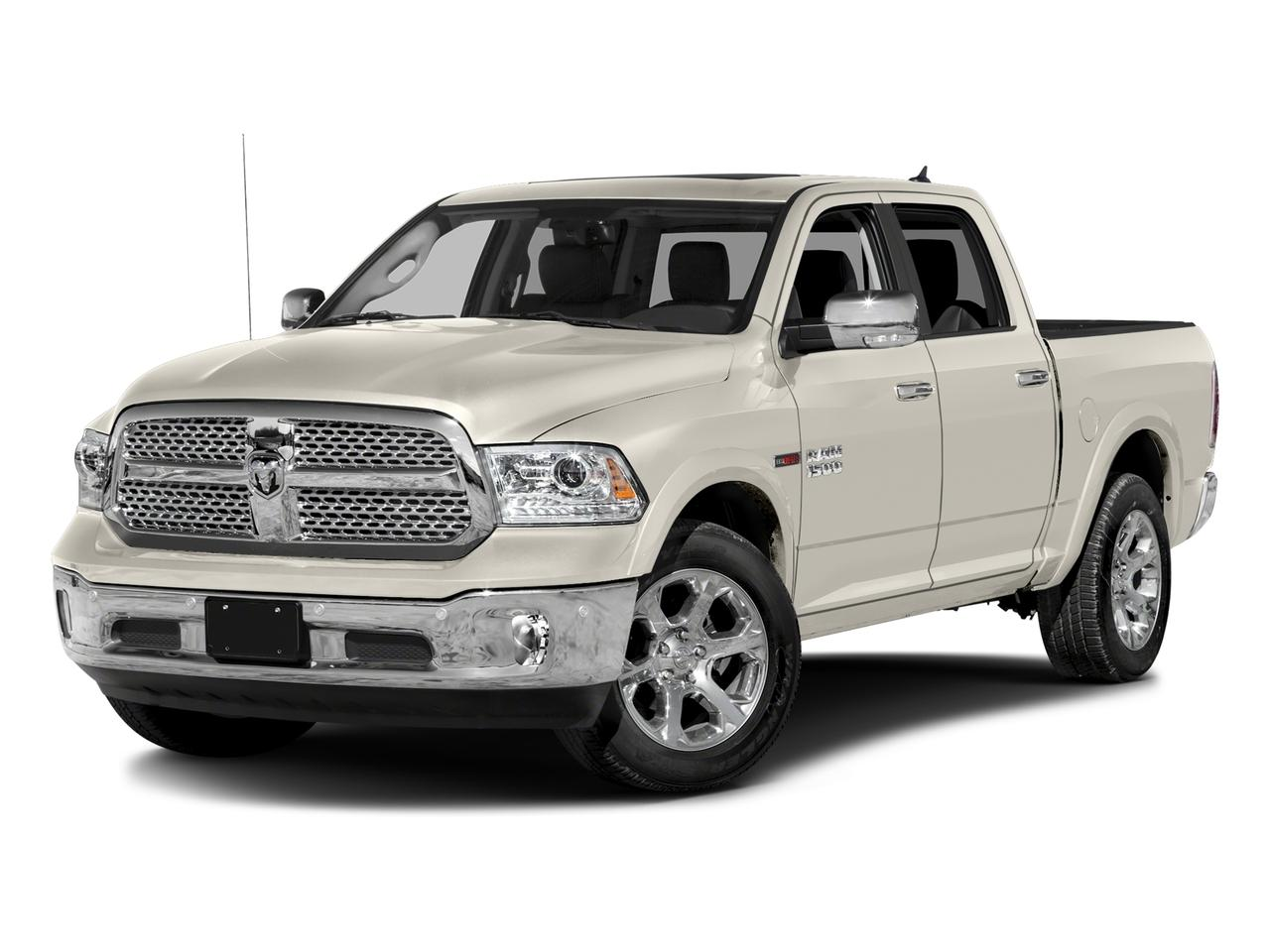 2017 Ram 1500 Vehicle Photo in Fort Worth, TX 76116