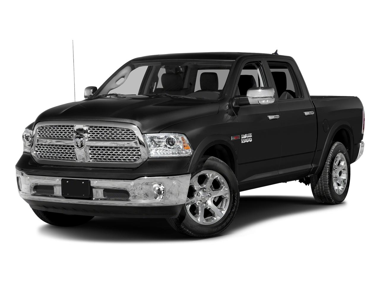 2017 Ram 1500 Vehicle Photo in Temple, TX 76502