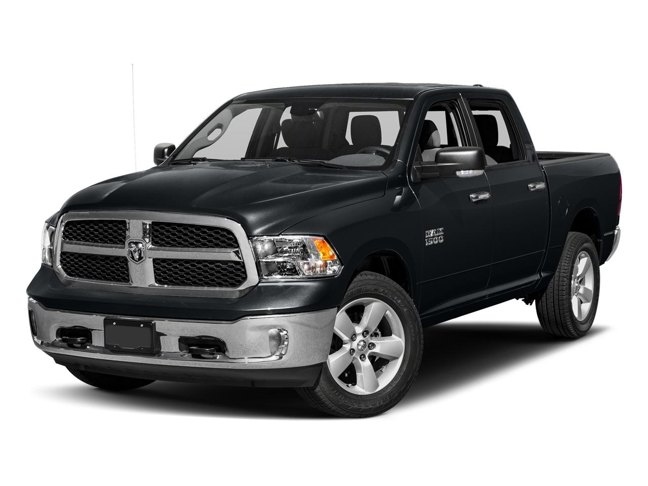 2017 Ram 1500 Vehicle Photo in Washington, NJ 07882
