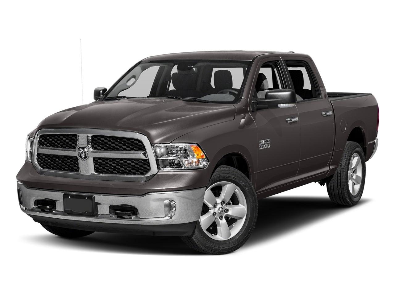 2017 Ram 1500 Vehicle Photo in Baton Rouge, LA 70809