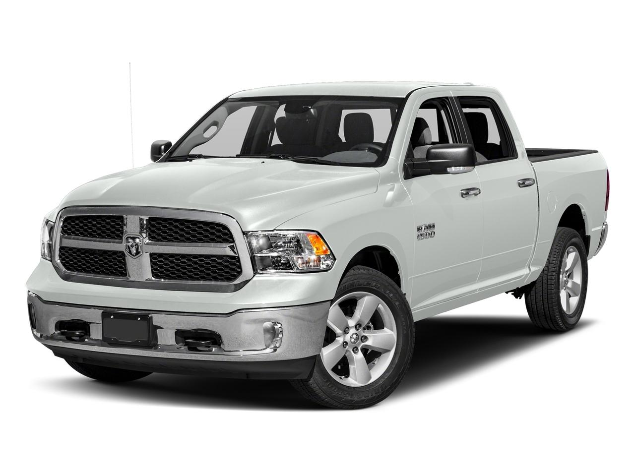2017 Ram 1500 Vehicle Photo in Safford, AZ 85546