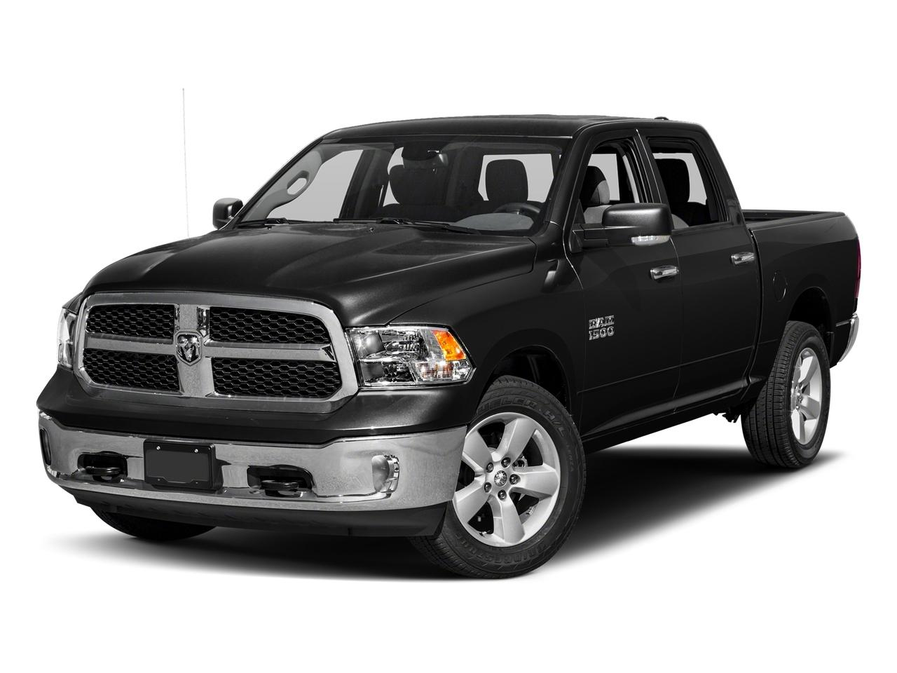 2017 Ram 1500 Vehicle Photo in Macedon, NY 14502