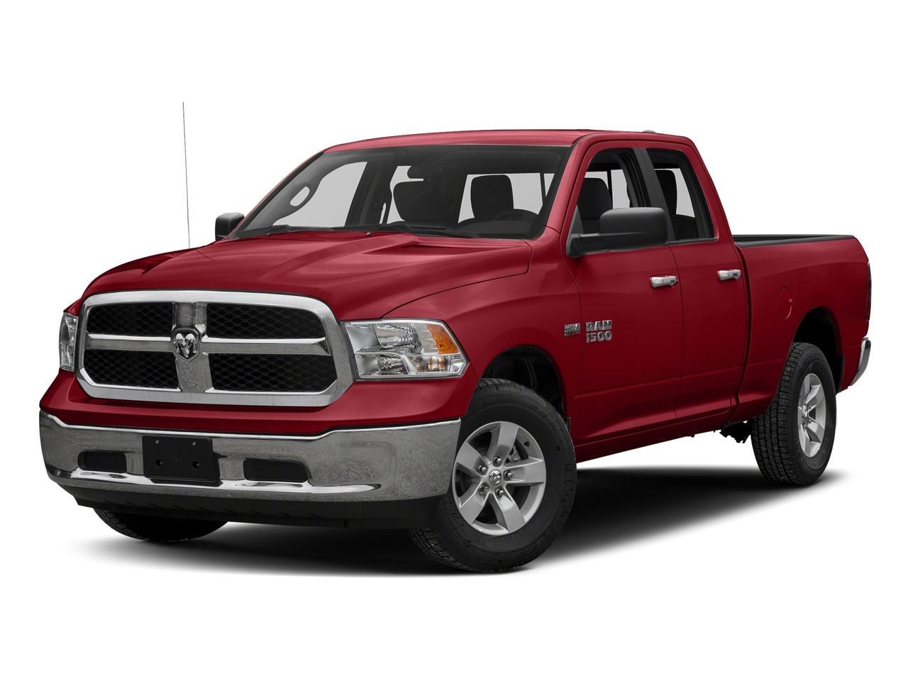 2017 Ram 1500 Vehicle Photo in North Richland Hills, TX 76180