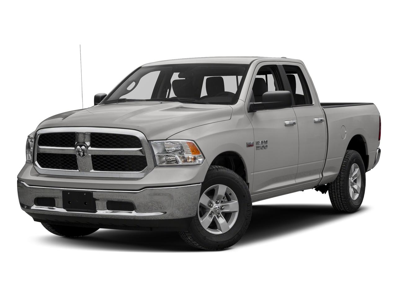 2017 Ram 1500 Vehicle Photo in Kernersville, NC 27284