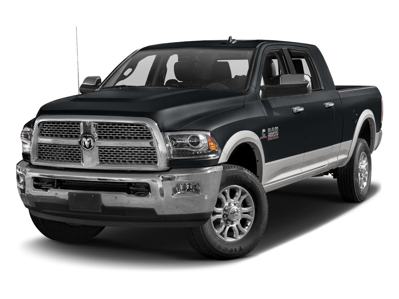 2017 Ram 2500 Vehicle Photo in Broussard, LA 70518