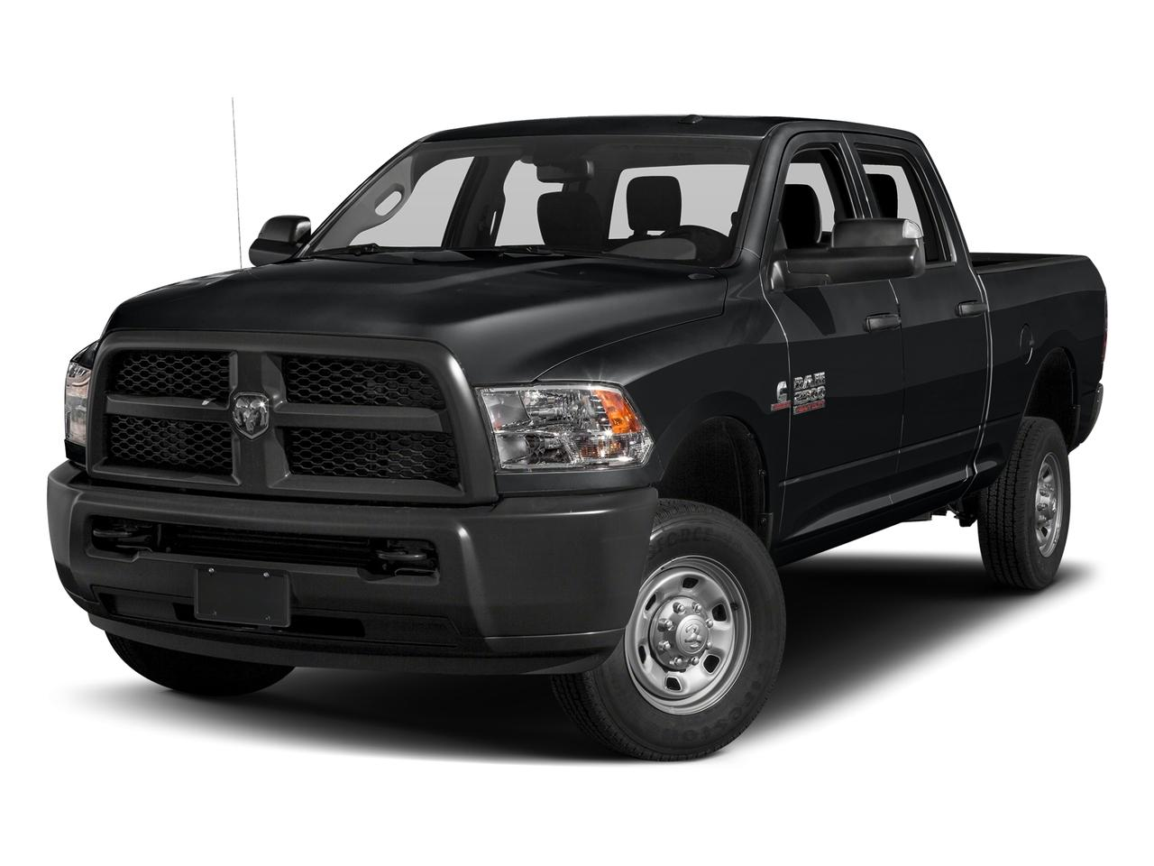 2017 Ram 2500 Vehicle Photo in Moon Township, PA 15108