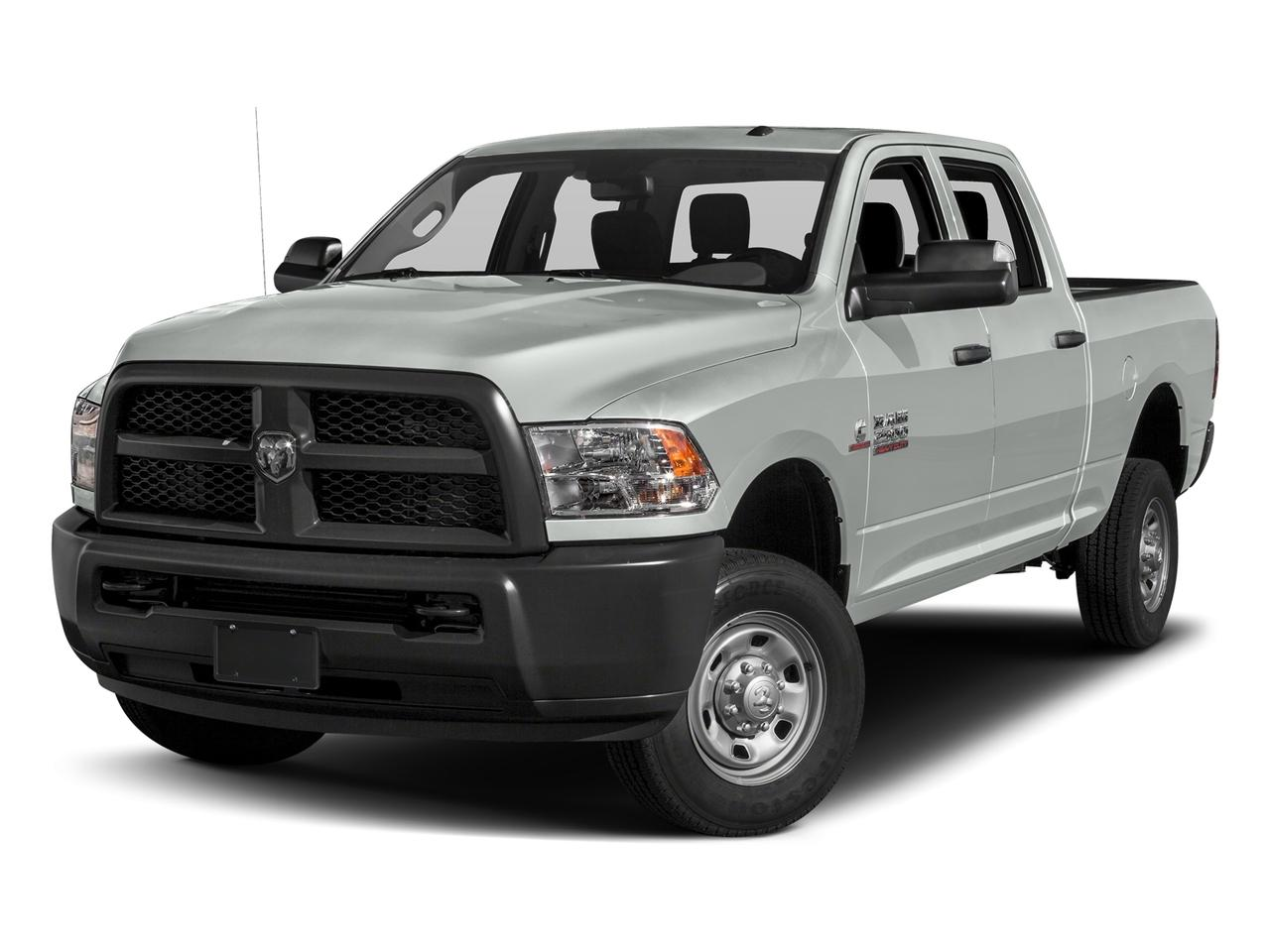 2017 Ram 2500 Vehicle Photo in Danville, KY 40422