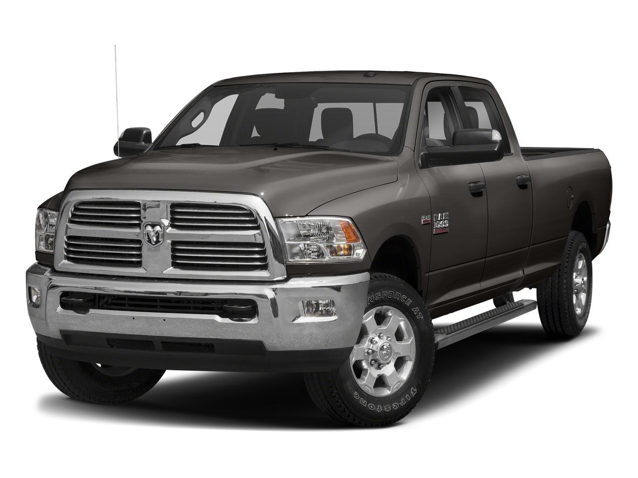 2017 Ram 3500 Vehicle Photo in Kernersville, NC 27284