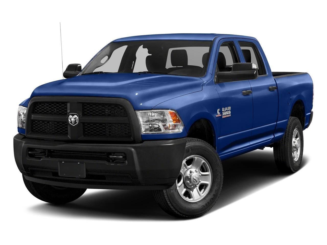 2017 Ram 3500 Vehicle Photo in Prescott, AZ 86305