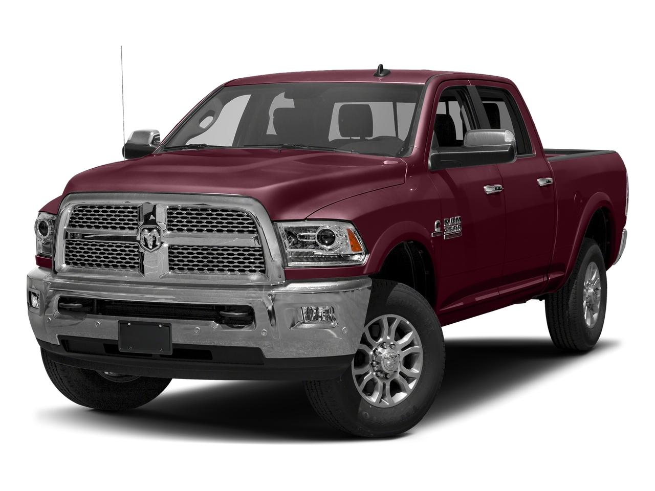 2017 Ram 3500 Vehicle Photo in Fort Worth, TX 76116