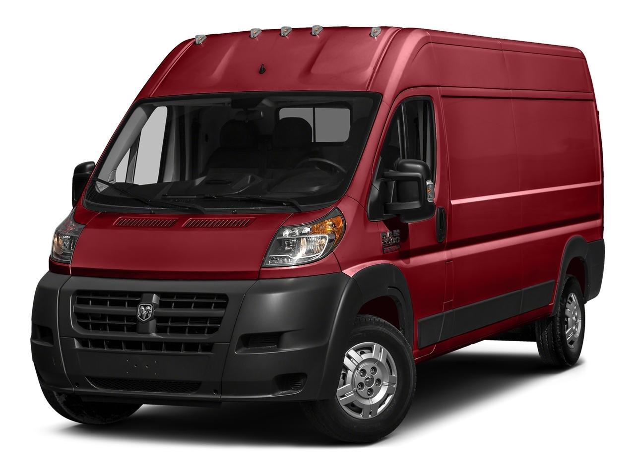 2017 Ram ProMaster Cargo Van Vehicle Photo in Washington, NJ 07882