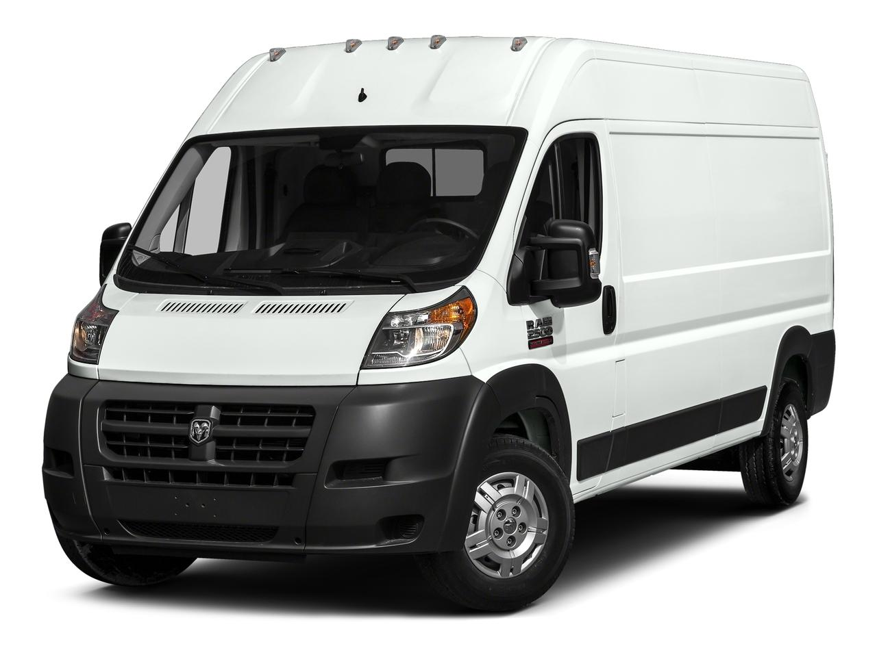 2017 Ram ProMaster Cargo Van Vehicle Photo in Portland, OR 97225