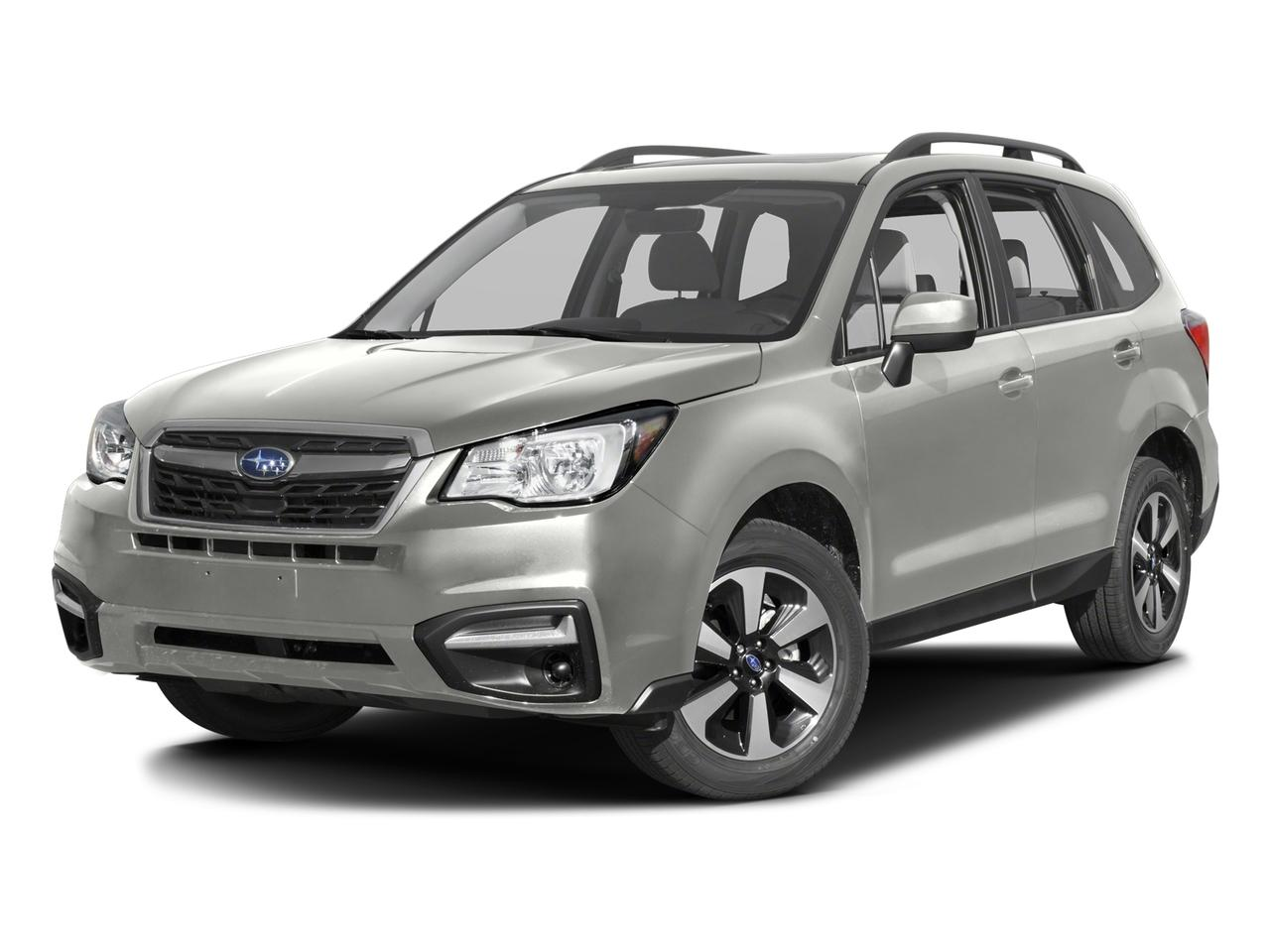 2017 Subaru Forester Vehicle Photo in Austin, TX 78759