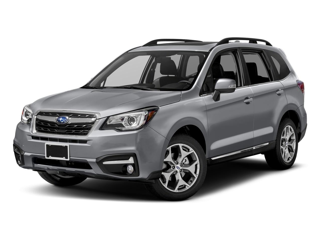 2017 Subaru Forester Vehicle Photo in Denton, MD 21629