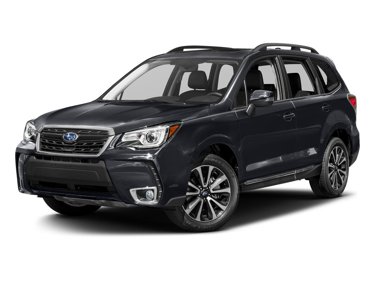 2017 Subaru Forester Vehicle Photo in Temple, TX 76502