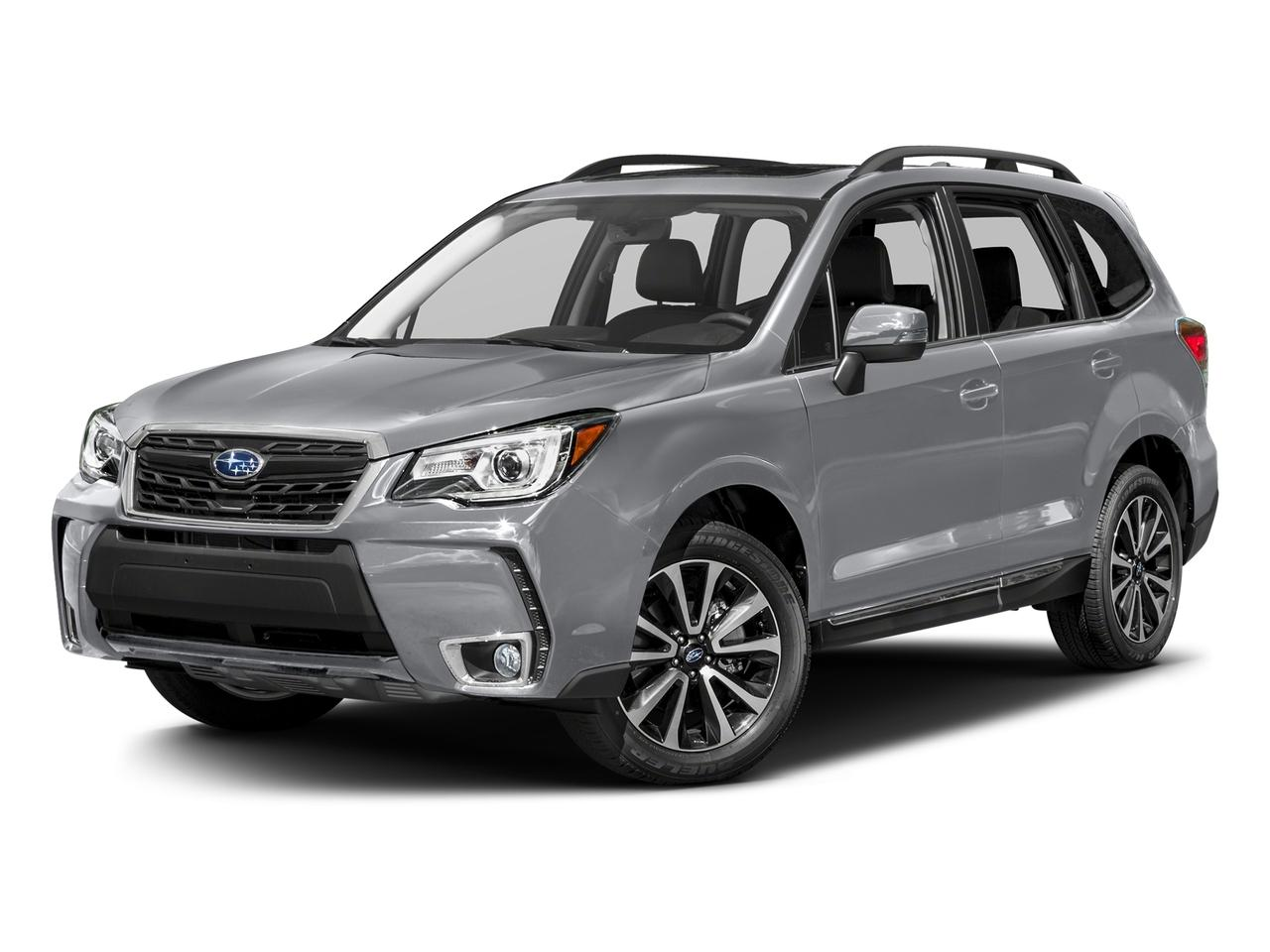 2017 Subaru Forester Vehicle Photo in Quakertown, PA 18951