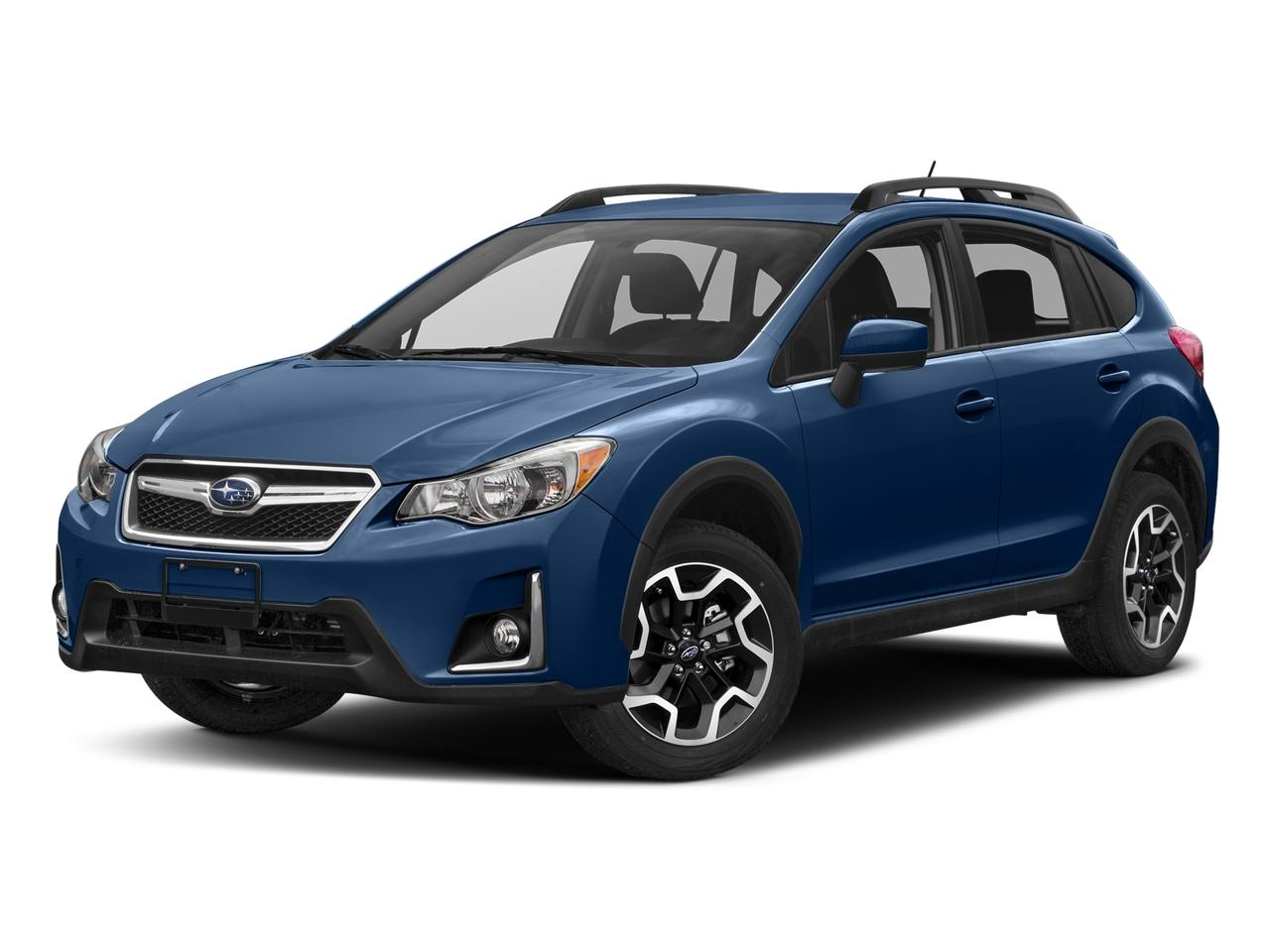 2017 Subaru Crosstrek Vehicle Photo in Casper, WY 82609