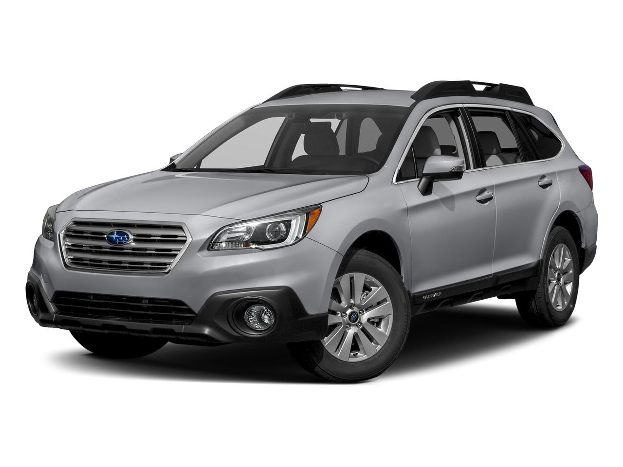 2017 Subaru Outback Vehicle Photo in Lincoln, NE 68521