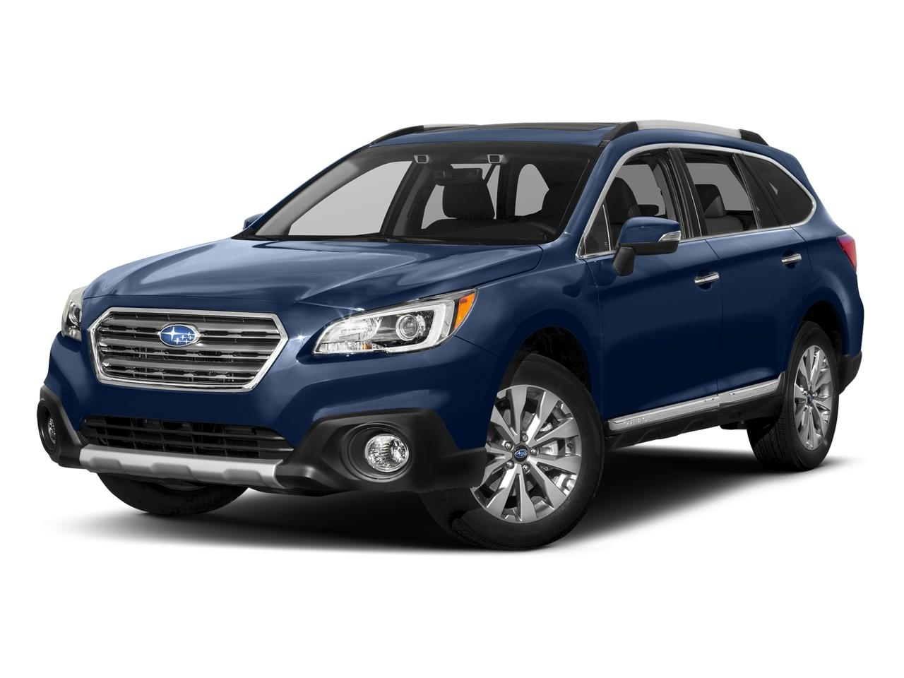 2017 Subaru Outback Vehicle Photo in Fort Worth, TX 76116