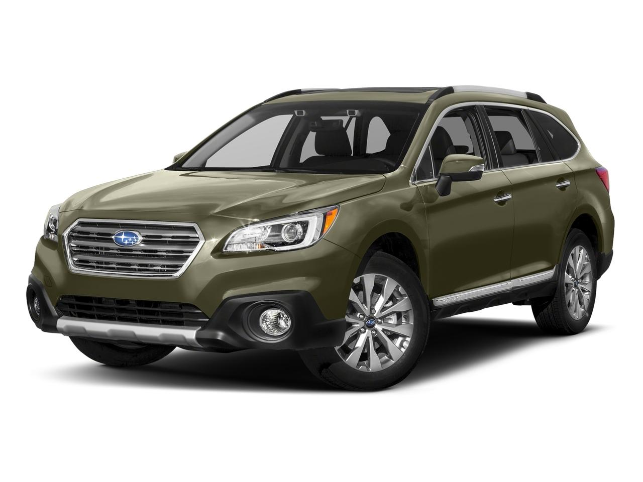 2017 Subaru Outback Vehicle Photo in Boston, NY 14025