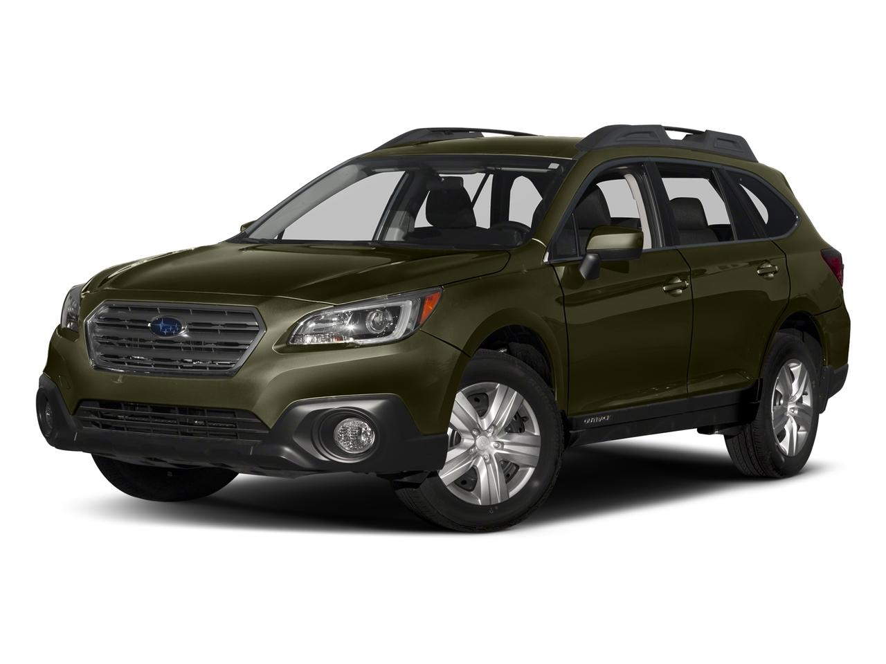 2017 Subaru Outback Vehicle Photo in Doylestown, PA 18902