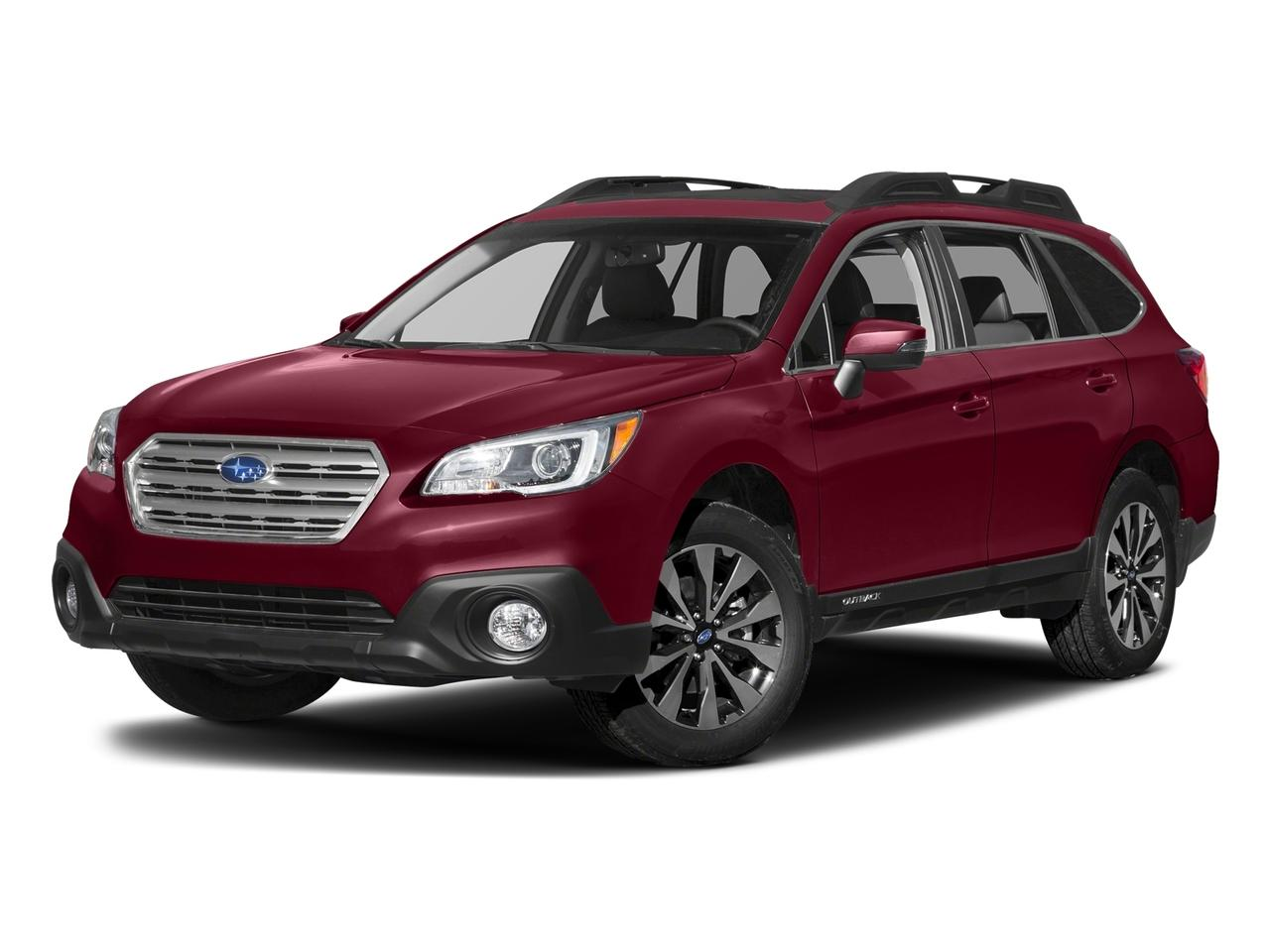 2017 Subaru Outback Vehicle Photo in Colorado Springs, CO 80920