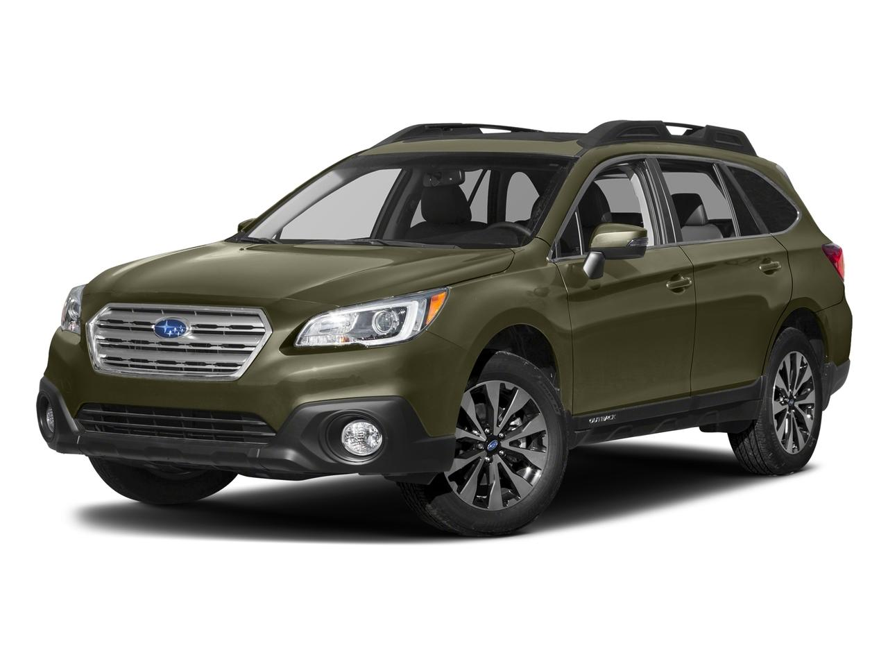 2017 Subaru Outback Vehicle Photo in Portland, OR 97225
