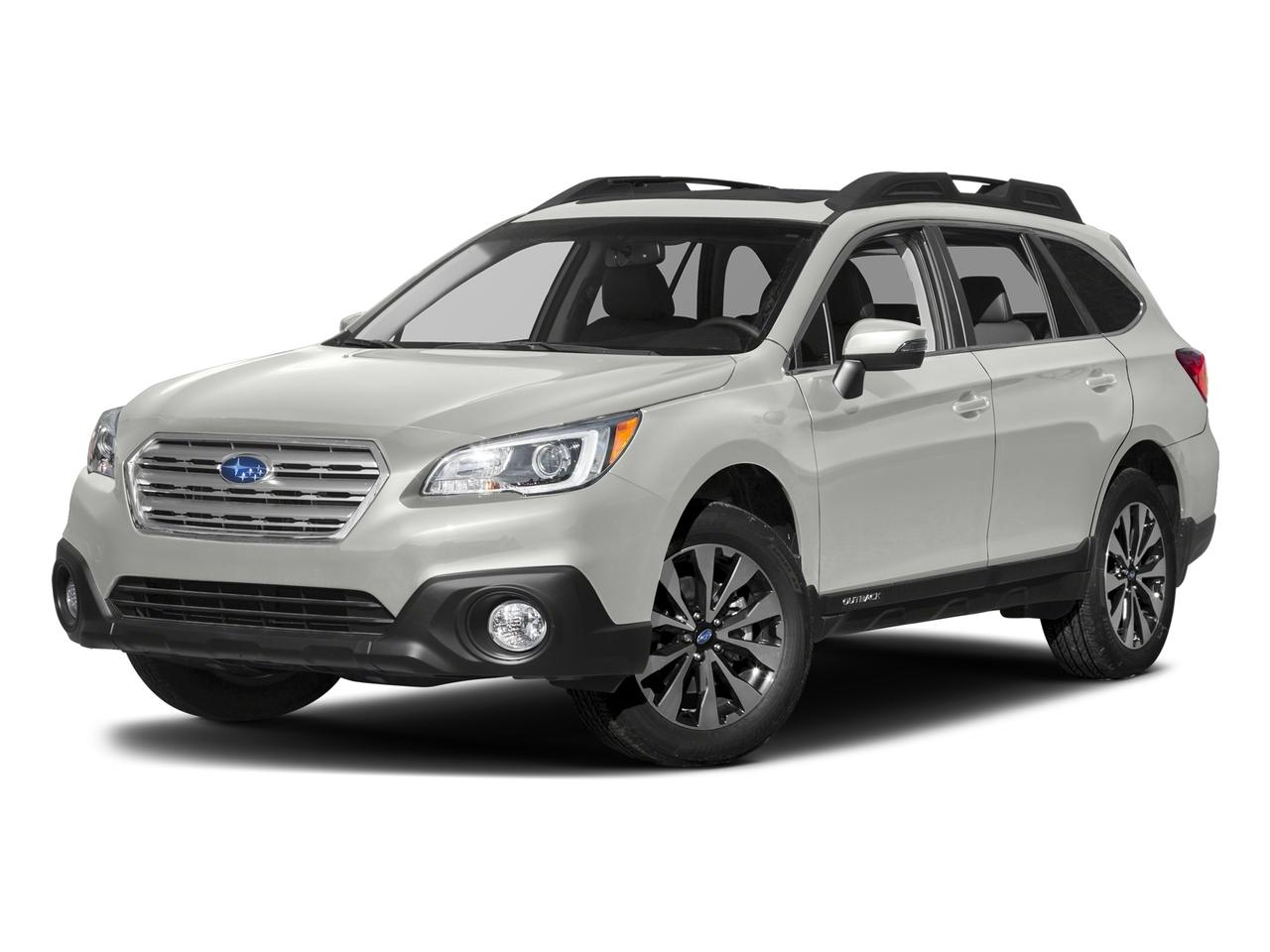 2017 Subaru Outback Vehicle Photo in Joliet, IL 60586