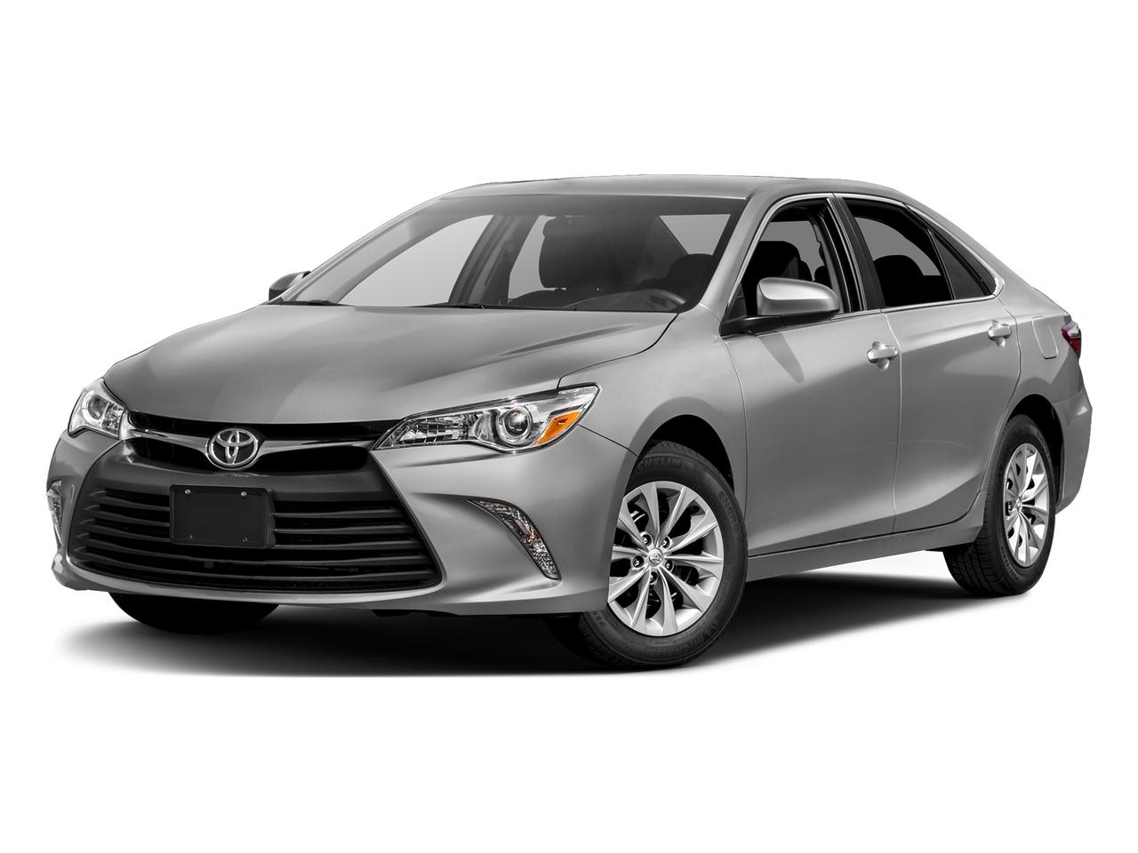 2017 Toyota Camry Vehicle Photo in Joliet, IL 60586