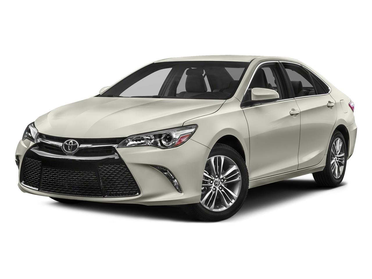 2017 Toyota Camry Vehicle Photo in Owensboro, KY 42302